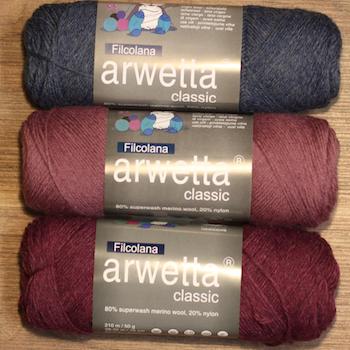 Arwetta | 28-32 m Pind 2,5-3
