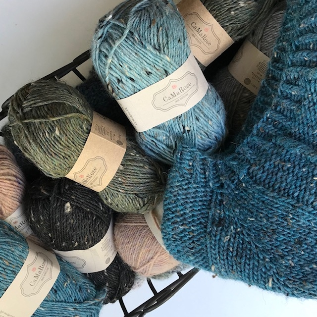 Lamauld Tweed