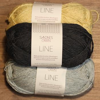 Line | 20 m Pind 4 | SPAR 7 kr