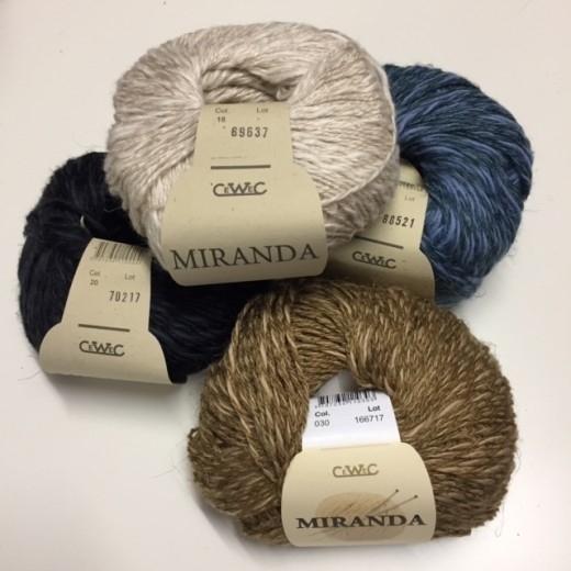 Miranda SPAR 40%