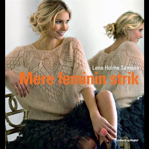 Mere feminin strik