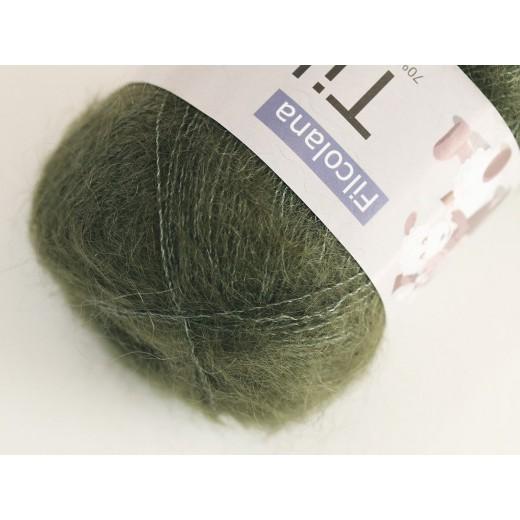 Tilia Slate Green 105