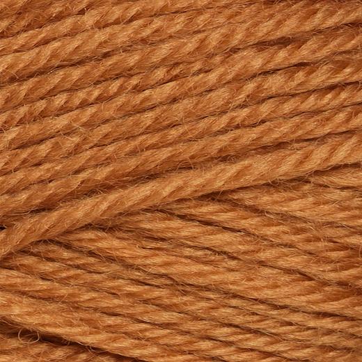 Brændt gulbrun 2544