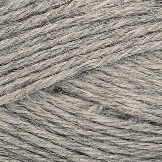 Sandnes Alpakka-Grå meleret 1042-31
