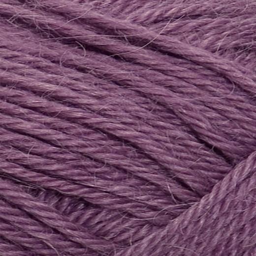 Sandnes Alpakka | Mørk Lyng 4855 | Udgået farve