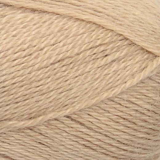 Mini Alpakka   Lys Beige 3021  Udgået farve
