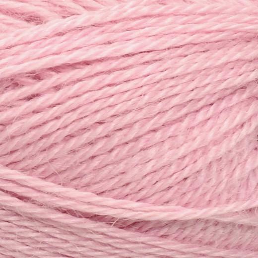 Mini Alpakka   Lys Rosa 4602   Udgået farve
