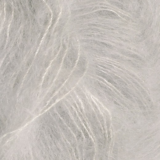 Silk mohair Sandnes