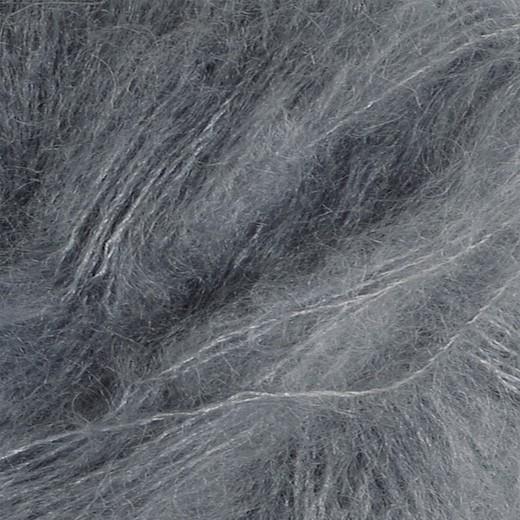 Sandnes Silk Mohair-Grå 1076-31