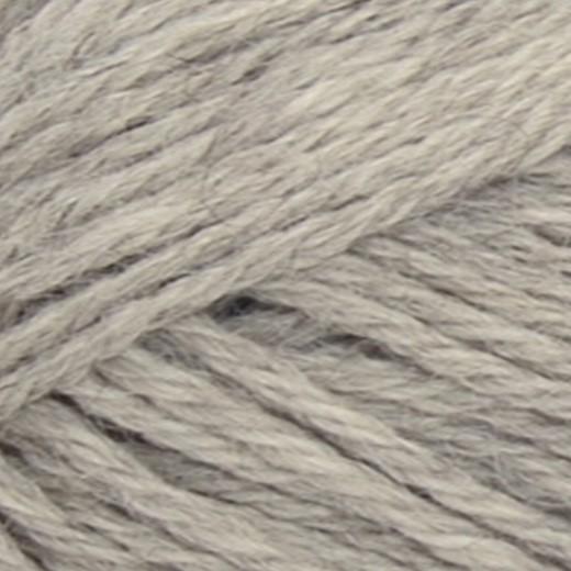 Alpakka/Uld-Gråmeleret 1042-32