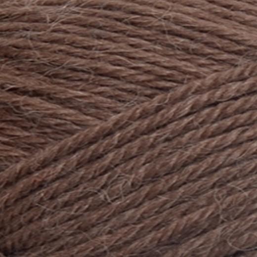 Alpakka/Uld-Brun 3161-31