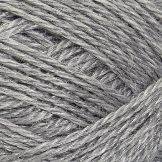 Alpakka/silke | Grå meleret 1042-31
