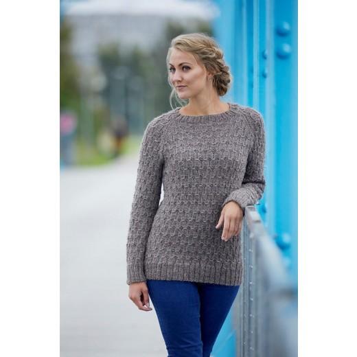 Svaneke sweater Lamauld