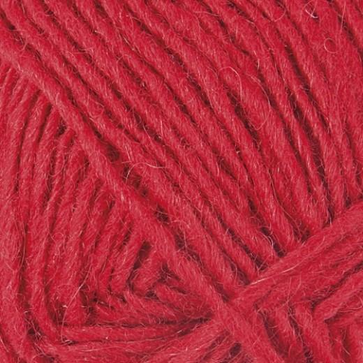 LéttLopi Crimson Red 11434