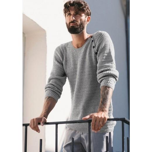 August Sailorsweater