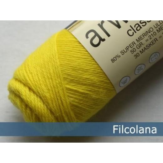 Arwetta Classic - Electric Yellow 251