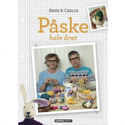 Arne og Carlos Påske hele året
