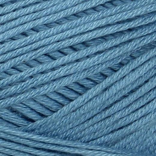 Mandarin Petit-Jeansblå 6543