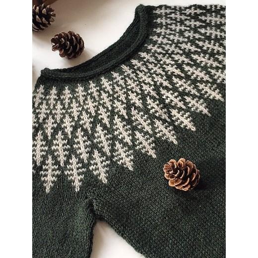 Prisme Sweater | Hanne Rimmen