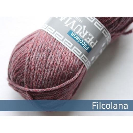 Peruvian Highlander wool | 805 Erica (melange)
