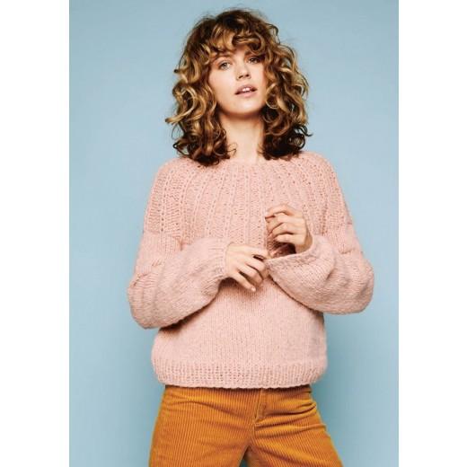 mosesweater