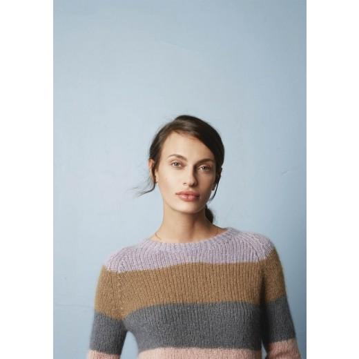Palett genser