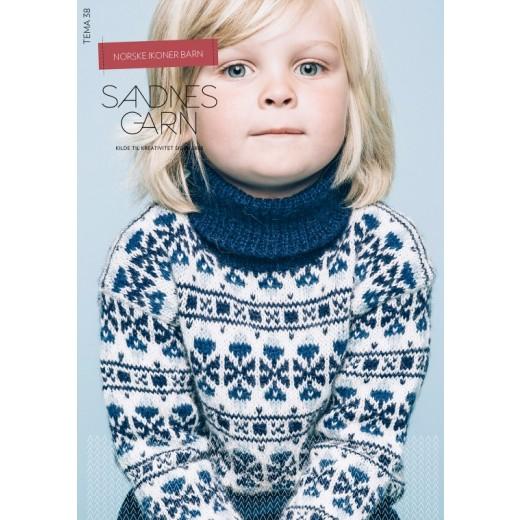 Tema 38 Norske ikoner til barn-323