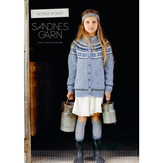 Tema 45 Norske ikoner barn-339