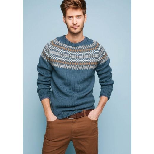 Elgseter genser