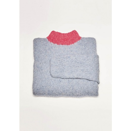 Opskrift Tiril Sweater-32