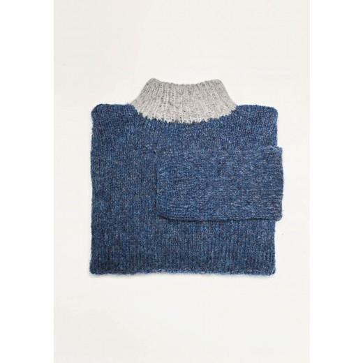 Opskrift Tiril Sweater-32
