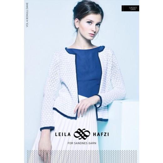 Leila Hafzi vol 4-335