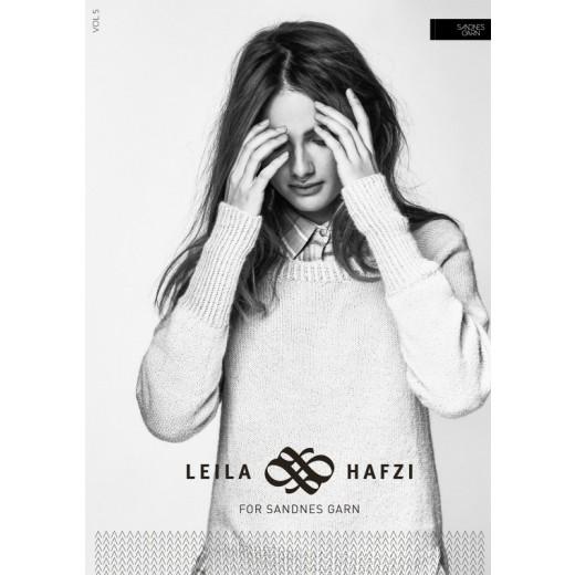 Leila Hafzi Vol 5-359