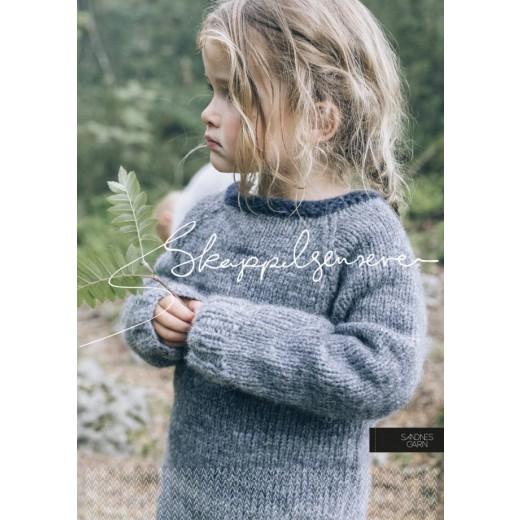 Børne Skappel sweater-31