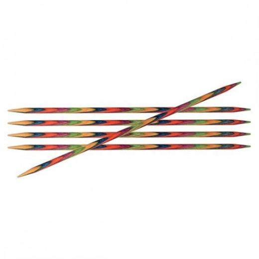 Symfonie Knitpro strømpepinde