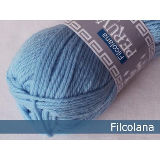 Peruvian Highlander wool | Alaskan Blue 141