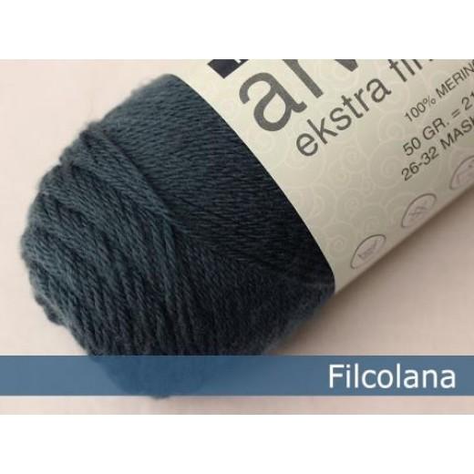 Anina (tidligere arwetta ekstra fin Merino)-1061 Arctic Blue
