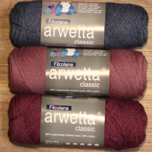 Arwetta Classic-32