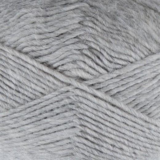 Lamauld fra CaMaRose-Askgrå-31