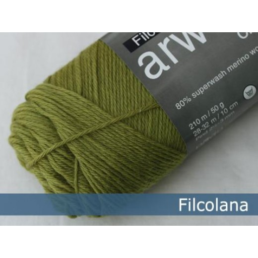 Arwetta Classic-220 Spring Green-31
