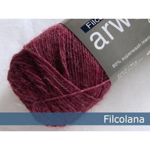 Arwetta Classic-807 Boysenberry (melange)-31