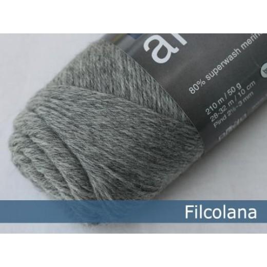 Arwetta Classic-954 Light Grey (melange)-31