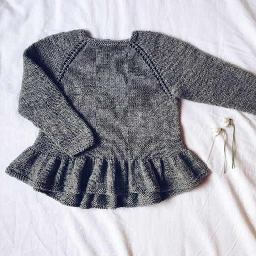 Camille Bluse