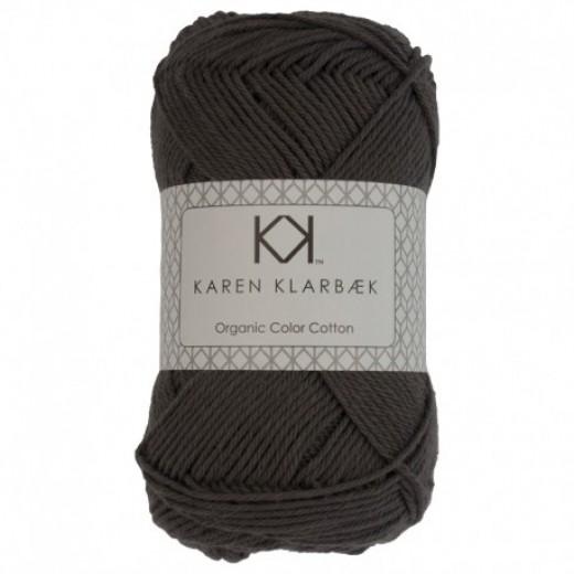 KarenKlarebkBomuld84Charcoal27-31