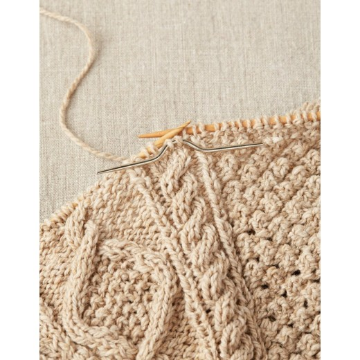 CocoKnit   Snoningspinde