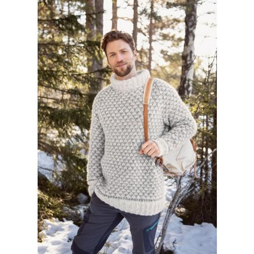 Lyngør - Sweater i Kos