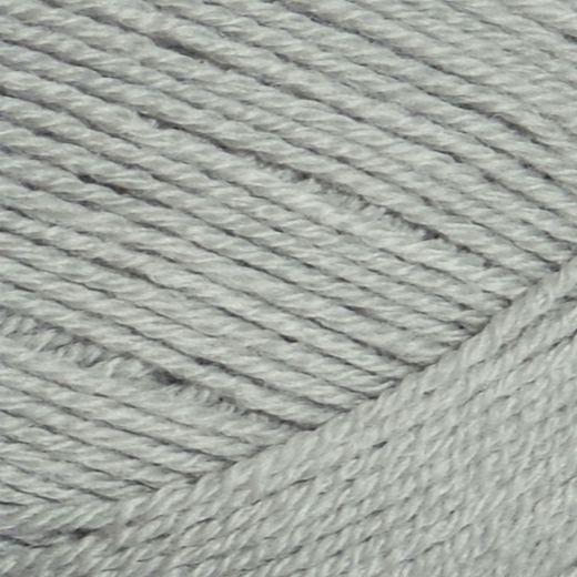 Sunday - PetiteKnit-Foggy Grey 1031