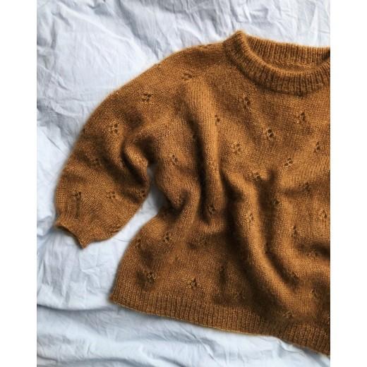 Fortune Sweater PetiteKnit