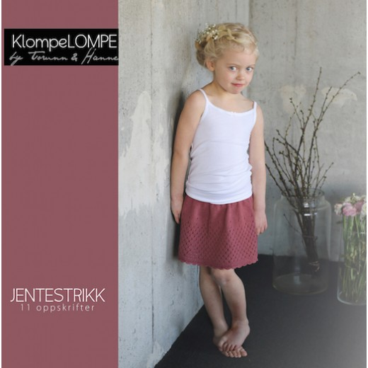 Jentestrik KlompeLompe-31