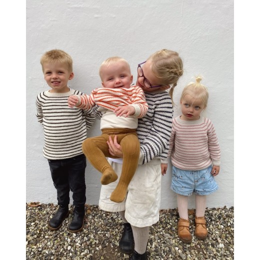 friday Sweater fra 0 md til 14 år